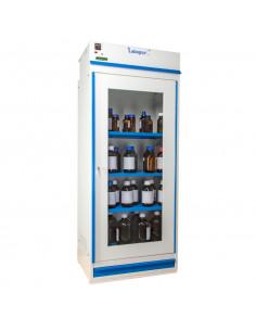 armoire-produits-chimique-Armoire De Sécurité À...