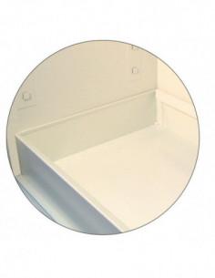 accessoires-Bac de rétention en PVC...