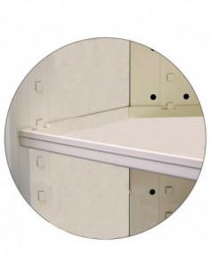 accessoires-Sur-étagère en PVC pour...