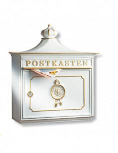 Boîte Aux Lettres En Fonte...