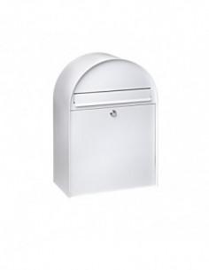 Boîte Aux Lettres En Acier...