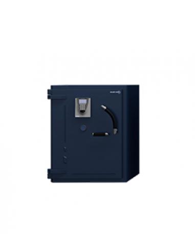 coffre-certifie-pour-tabac-Coffre Fort Fichet Bauche Inviktus V 20 Mxb-B/E + Nectra Basic B/E