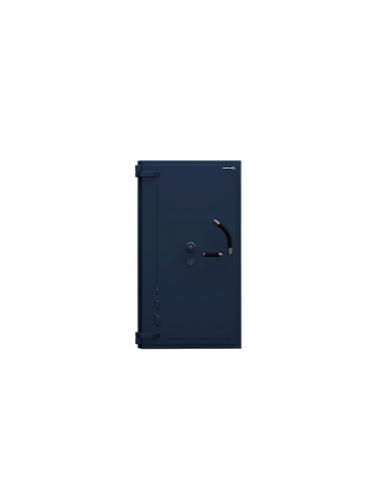 coffre-certifie-pour-tabac-Coffre Fort Fichet Bauche Inviktus V 40 Mxb-B/E + Nectra Basic B/E