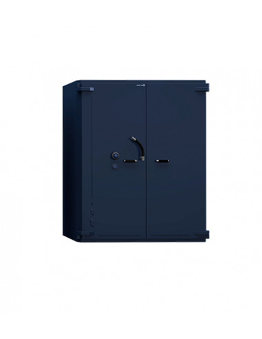 coffre-certifie-pour-tabac-Coffre Fort Fichet Bauche Inviktus IV 120 Mxb-B/E + Gsl 1000 B/E