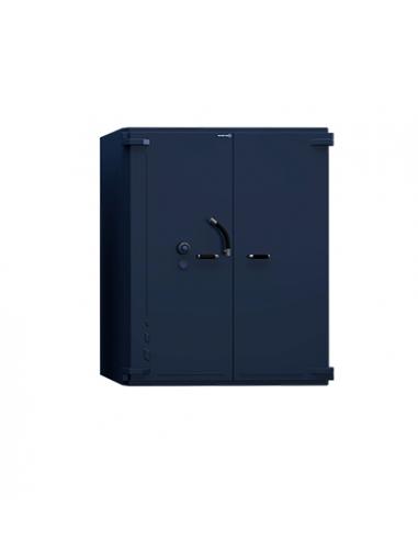 coffre-certifie-pour-tabac-Coffre Fort Fichet Bauche Inviktus IV 120 Mxb-B/E + Nectra Audit B/E