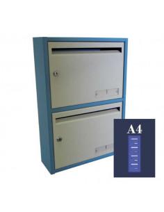 boites-aux-lettres-interieures-Boite Aux Lettres Kappa 02...