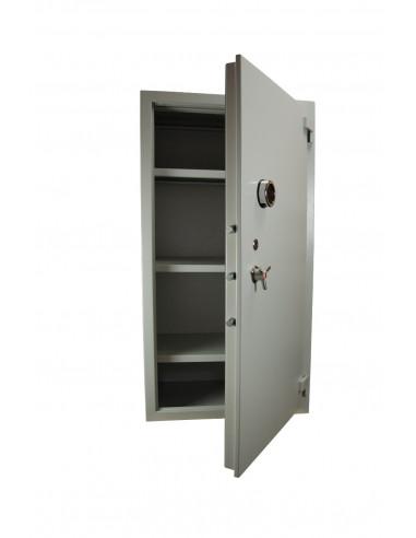 armoire-de-securite-Armoire Forte Blindée Icare-Safe Classe C Serrure A Disque Argos 495
