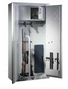 armoire-a-fusil-Armoire Forte Acial...