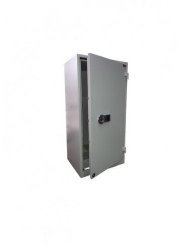armoire-de-securite-Armoire Forte Ignifuge Icare-Safe Classe S2 Serrure Electronique First-Fire FF90A
