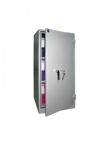 armoire-forte-Armoire Forte Ignifuge Icare-Safe Serrure A Clé First-Fire FF90A