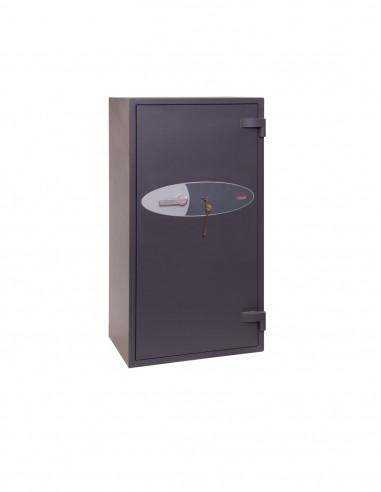 coffre-certifie-pour-tabac-Coffre Fort Ignifuge Phoenix Safe Elara HS3554K