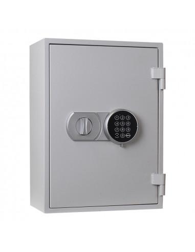 coffre-fort-Coffre À Clés Rottner Fire Key 20 El Serrure Électronique
