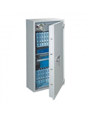 armoire-forte-Armoire De Sécurité Rottner Megapaper 160 Premium El Serrure Électronique