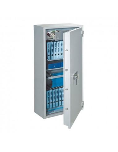 armoire-forte-Armoire De Sécurité Rottner Megapaper 180 Premium El Serrure Électronique