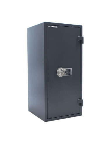 coffre-fort-Coffre Fort Rottner Firechamp 100 El Premium Serrure Électronique