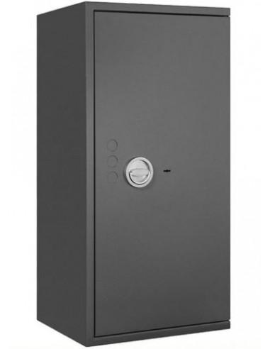 armoire-de-securite-Armoire De Sécurité Format Lyra 7 Grade I Serrure À Clé