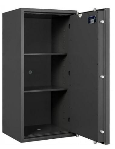 armoire-forte-Armoire De Sécurité Format Lyra 7 Grade O Serrure Électronique S&G Spartan 1006