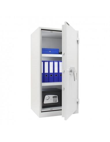 armoire-forte-Armoire De Sécurité Rottner Office 1 Premium Serrure À Clé