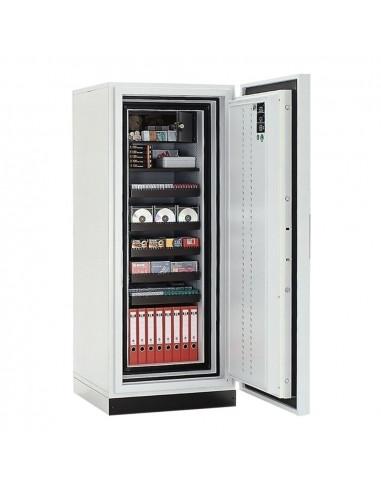 armoire-forte-Armoire Ignifuge Rottner Giga Data 4 S120 Dis Serrure Électronique