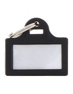 accessoires-coffres-armoires-Porte Clés Rottner Quer Noir