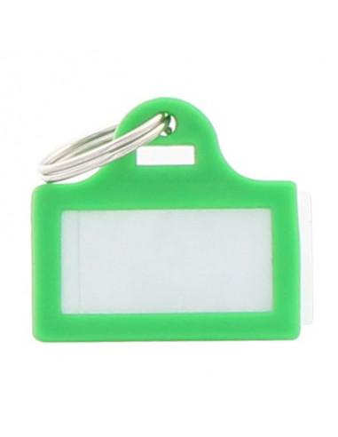 accessoires-coffres-armoires-Porte Clés Rottner Quer Vert