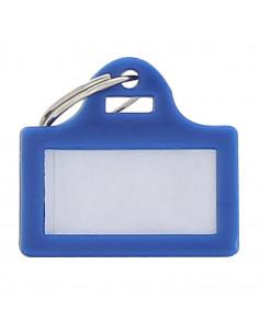 accessoires-Porte Clés Rottner Quer Bleu