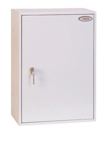 armoire-a-cles-Armoire à clés Phoenix Safe Commercial KC0604P
