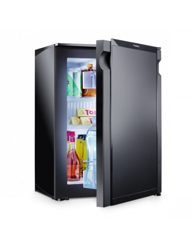 coffre-fort-Coffre Fort Dometic Minibar HiPro 4000 ST Gris Anthracite 34 Litres
