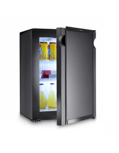coffre-fort-Coffre Fort Dometic Minibar HiPro 3000 ST Gris Anthracite 26 Litres