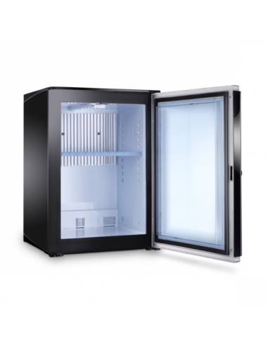 coffre-fort-Coffre Fort Dometic Minibar HiPro 4000 Vision B Gris Anthracite 34 Litres
