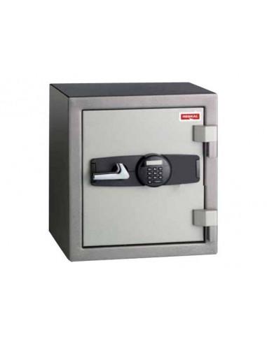 coffre-fort-Coffre Fort Ignifuge Reskal SFS2-E 39 Litres Serrure Électronique