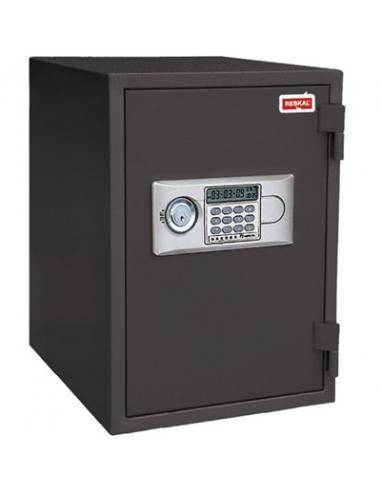coffre-fort-Coffre Fort Ignifuge Reskal FS-E 20 Litres Serrure Électronique