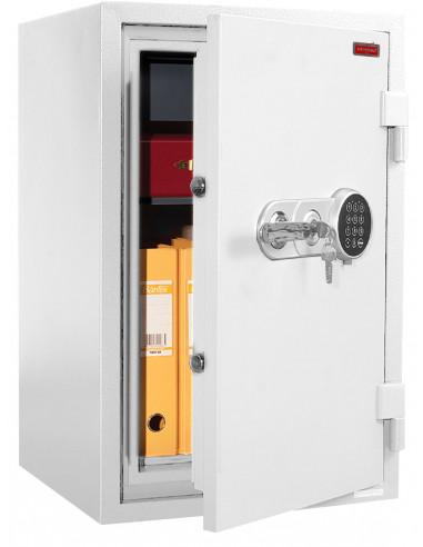 coffre-fort-Coffre Fort Ignifuge Reskal CI1H - 64 Litres Serrure Électronique