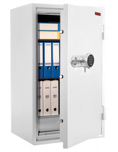 armoire-forte-Armoire Forte Ignifuge Reskal CI1H - 236 Litres Serrure Électronique