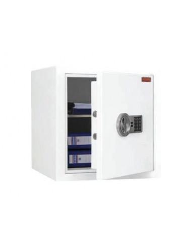 coffre-agree-assurance-Coffre Fort Reskal classe S2 CVAS2 - 56 Litres Serrure Électronique