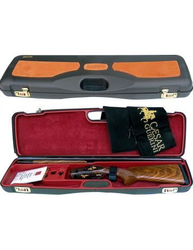 malette-fusil-Mallette Luxe Pour Fusil Serrure À Combinaison