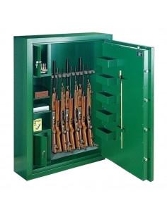 armoire-10-fusils-Armoire À Fusils Rottner...