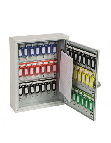 coffre-fort-Boîte À Clef Équipée Du Verrouillage Électronique Netcode 1000 Kc0601n