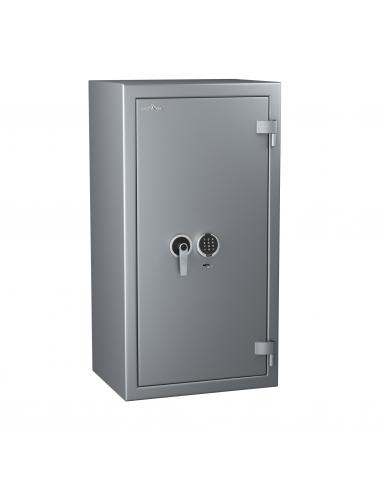 coffre-fort-ignifuge-60-minutes-Coffre Fort Hartmann Tresore Gamme Zephir Duo1183 Classe 1 Serrure à clés + électronique
