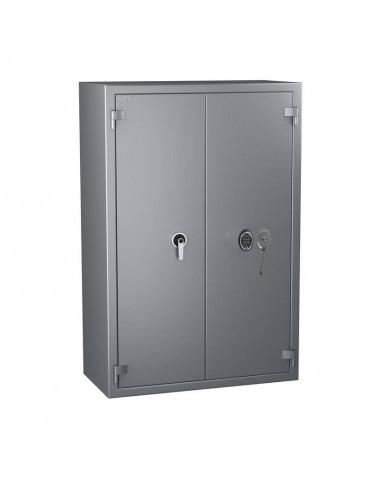 coffre-fort-ignifuge-60-minutes-Coffre Fort Hartmann Tresore Gamme Zephir Duo1769 Classe 1 Serrure à clés + électronique