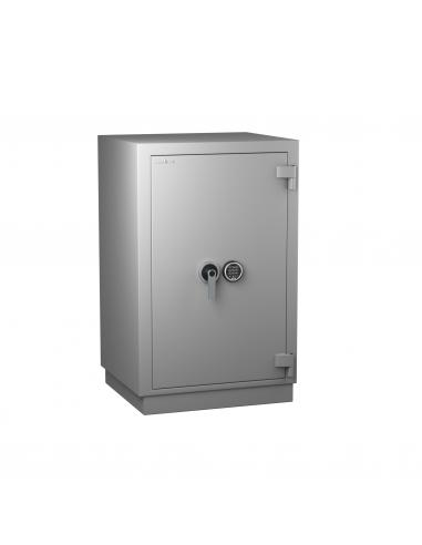 armoire-de-securite-Armoire Forte Hartmann Tresore Média Duo 2175 Classe 2 Serrure À Combinaison Électronique