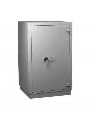 armoire-de-securite-Armoire Forte Hartmann Tresore Média Duo 1280 Classe 1 Serrure À Clés