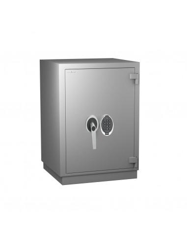 armoire-de-securite-Armoire Forte Hartmann Tresore Média Duo 1240 Classe 1 Serrure À Combinaison Électronique
