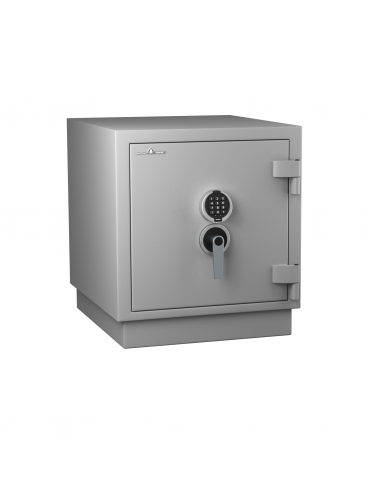armoire-de-securite-Armoire Forte Hartmann Tresore Média Protect 79 Serrure À Combinaison Électronique