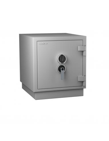 armoire-de-securite-Armoire Forte Hartmann Tresore Média Protect 59 Serrure À Combinaison Électronique