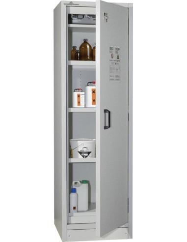armoire-produits-chimique-Armoire Forte Hartmann Tresore Chimie Protect 340 Serrure À Clés
