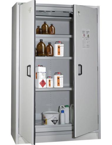 armoire-produits-chimique-Armoire Forte Hartmann Tresore Chimie Protect 600 Serrure À Clés
