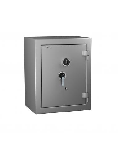 coffre-fort-ignifuge-60-minutes-Coffre fort hartmann tresore gamme zephir duo 5099 G7 serrure à clés+électronique