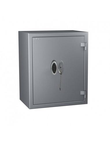 coffre-fort-ignifuge-60-minutes-Coffre Fort Hartmann Tresore Gamme Zephir Duo1228 Classe 1 Serrure à clés + électronique