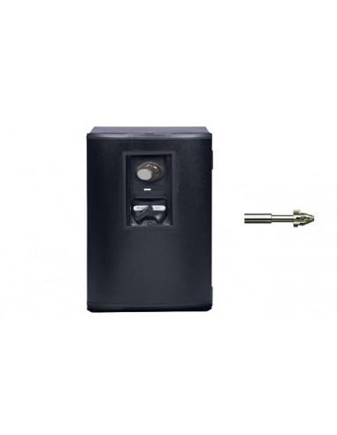 coffre-certifie-pour-tabac-Coffre Fort Fichet Bauche Carena III 370 Mxb-B/E + Mc4